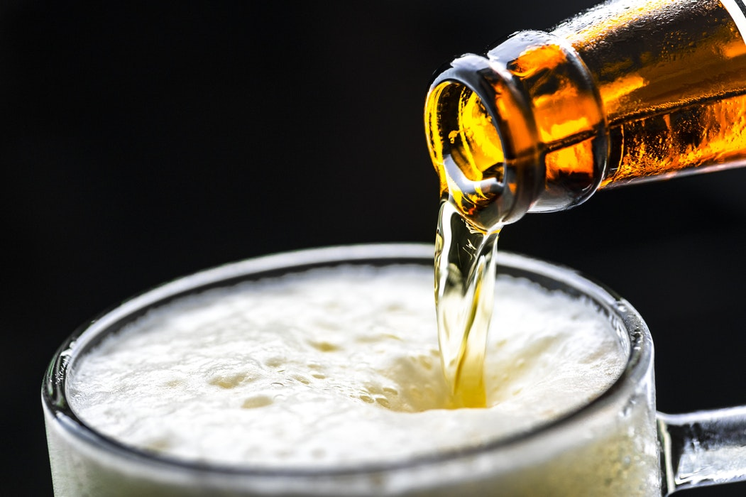 Mix Kratom And Alcohol